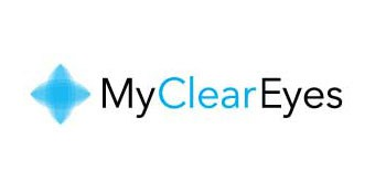 my clear eyes